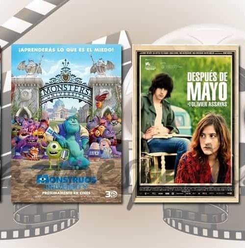 Estrenos de cine de la Semana…21 de Junio