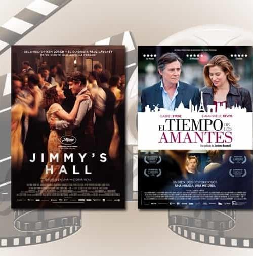 Estrenos de Cine de la Semana… 21 de Noviembre