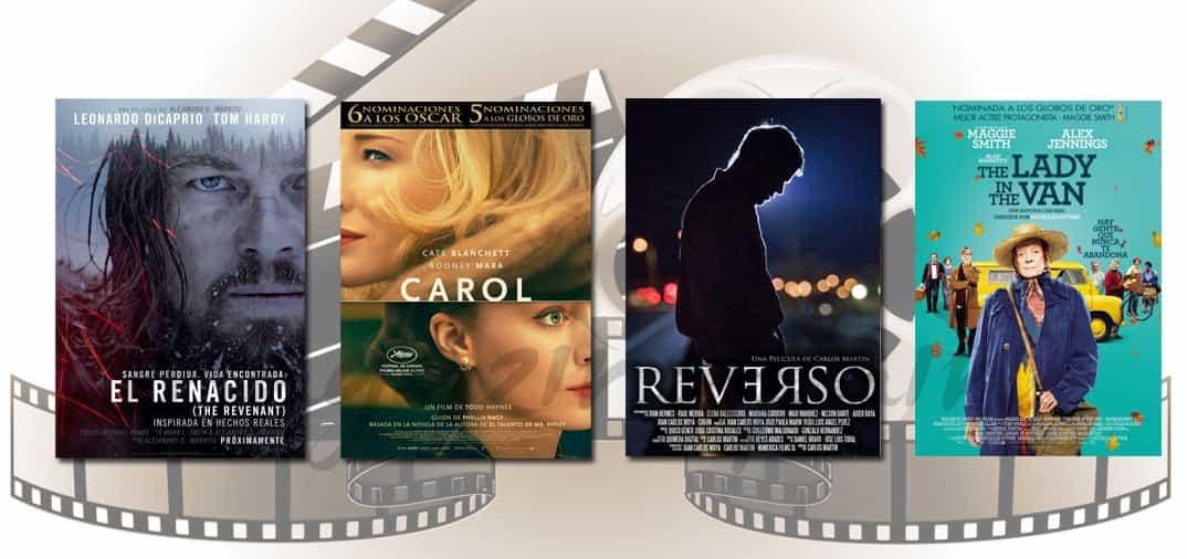 Estrenos de Cine de la Semana… 5 de Febrero