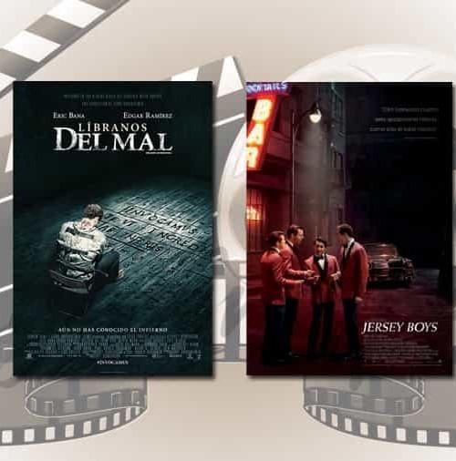Estrenos de Cine de la Semana… 5 de Septiembre