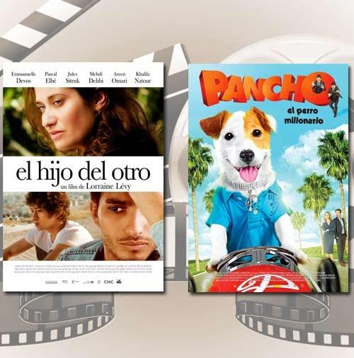 Estrenos de Cine de la Semana… 6 de Junio