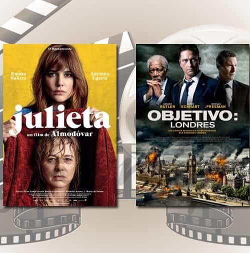Estrenos de Cine de la Semana… 8 de Abril