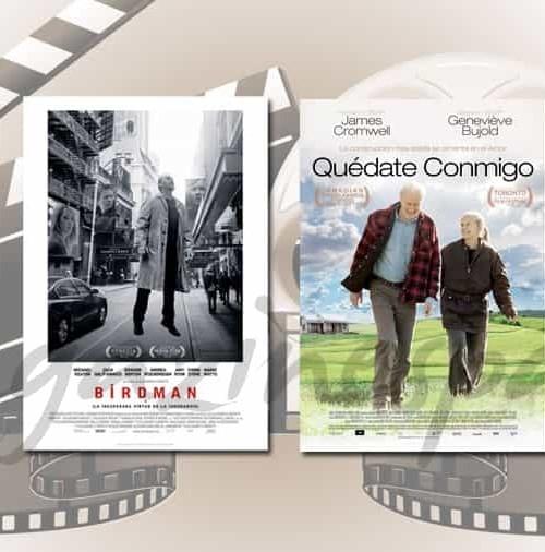 Estrenos de Cine de la Semana… 9 de Enero