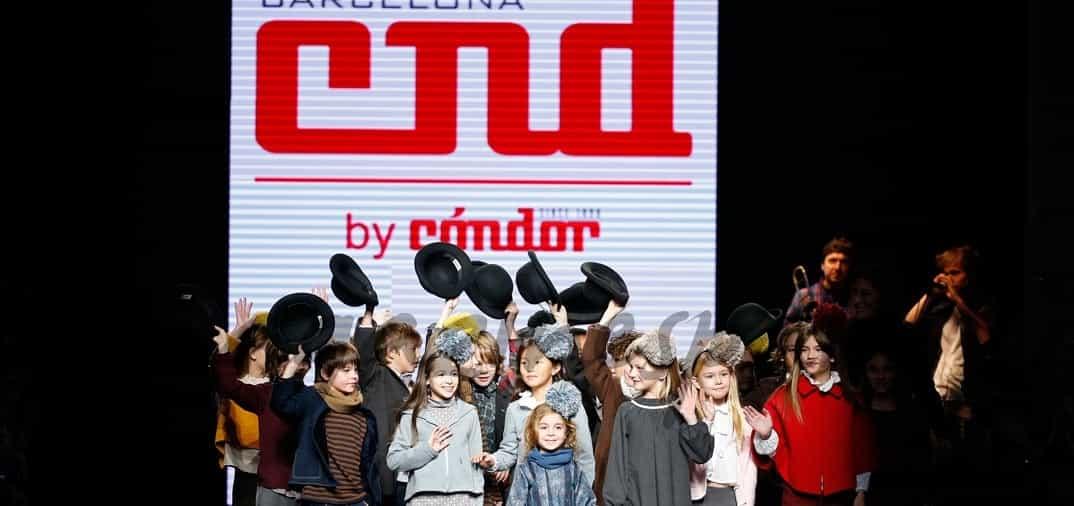 080 Barcelona Fashion: CND by cóndor