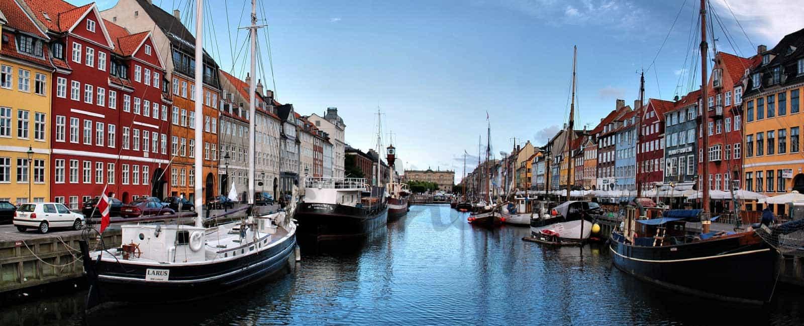 Copenhague, una ciudad de cuento – 1ª parte
