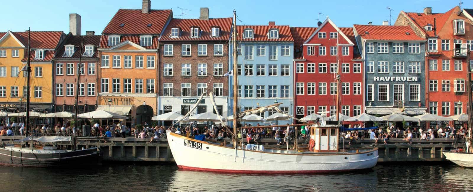Copenhague, una ciudad de cuento – 2ª parte