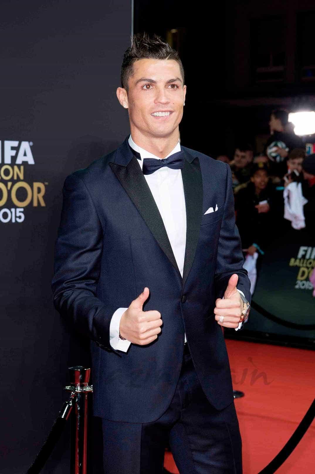 cristiano-ronaldo el deportista mejor pagado del mundo
