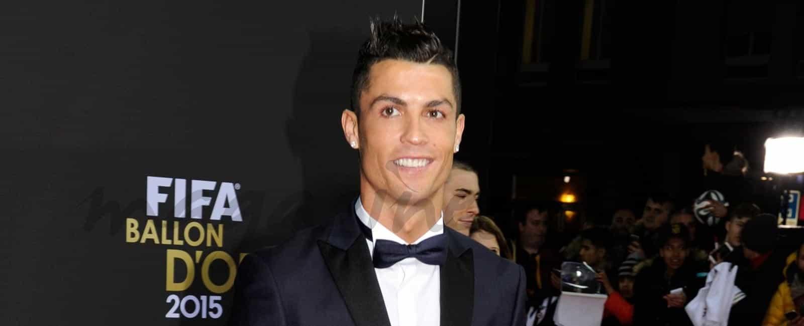 Cristiano Ronaldo, el futbolista con mayores ganancias del mundo en 2015