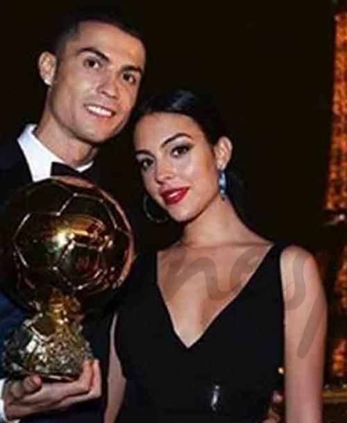 """Cristiano Ronaldo consigue su quinto """"Balón de Oro"""""""