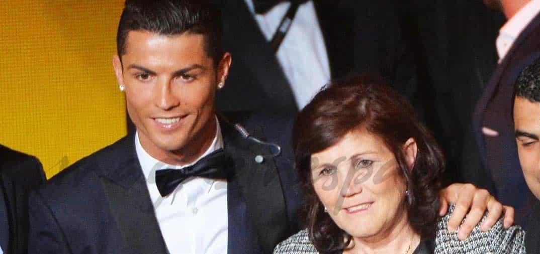 Otro disgusto para Cristiano Ronaldo