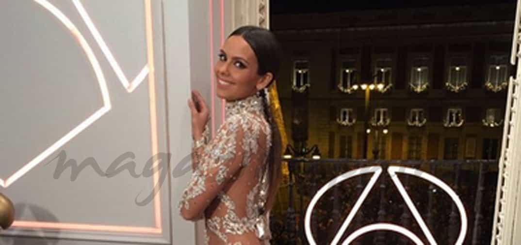 Cristina Pedroche vuelve a dar el «campanazo»