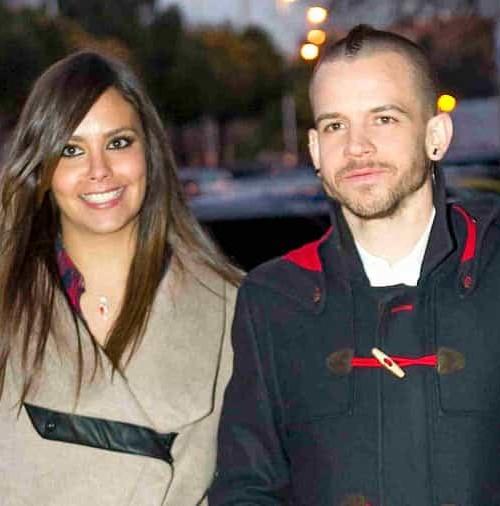 En vaqueros y zapatillas, como prometieron, Cristina Pedroche y David Muñoz se han casado