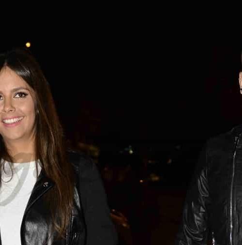 A Cristina Pedroche y David Muñoz, no les dejan cenar en un restaurante de Londres