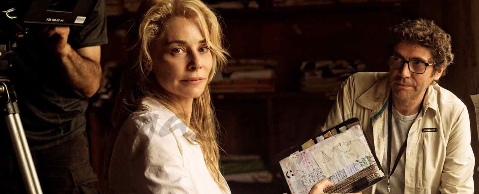 Belén Rueda vuelve a la gran pantalla con «El cuaderno de Sara»