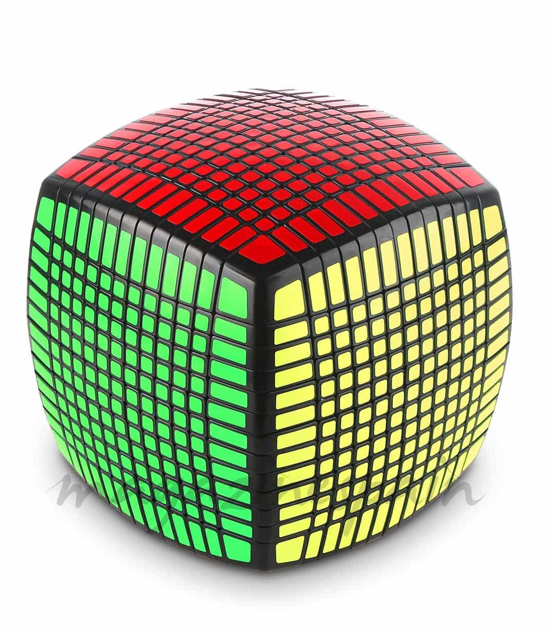 Llega el coj n de rubik mucho m s complicado que el cubo for Rubik espana