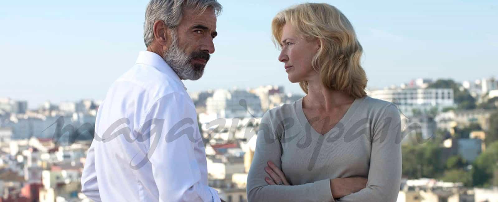 «Cuéntame», posible nuevo fichaje de Antena 3