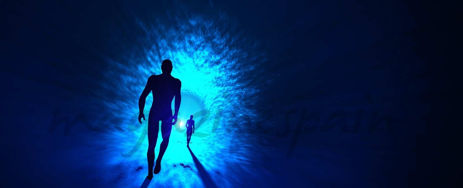 Curiosidad: ¿Quiénes son los que más temen a la muerte?