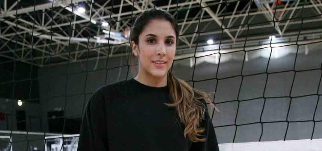 Daniela Ospina la nueva «WAG» del Real Madrid