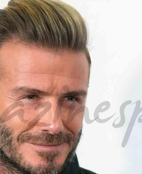 Así eran, Así son: David Beckham 2006-2016