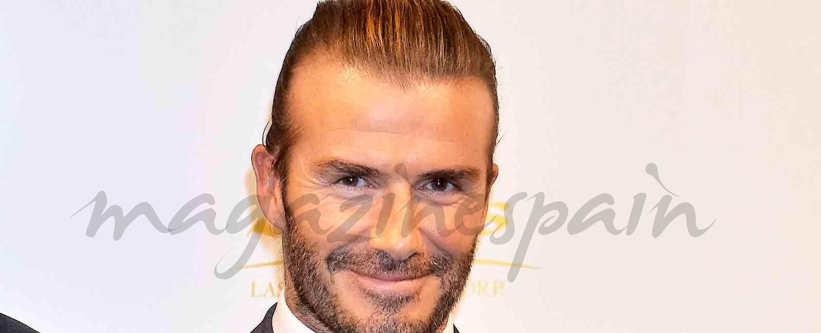 Así eran, Así son: David Beckham 2006-2016 – VIDEO