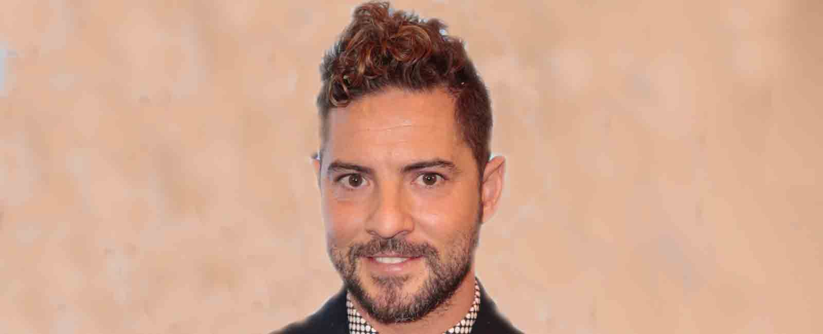 Así eran, Así son: David Bisbal 2006-2016 – VIDEO