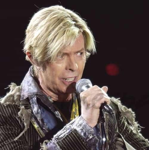 El videoclip póstumo de David Bowie