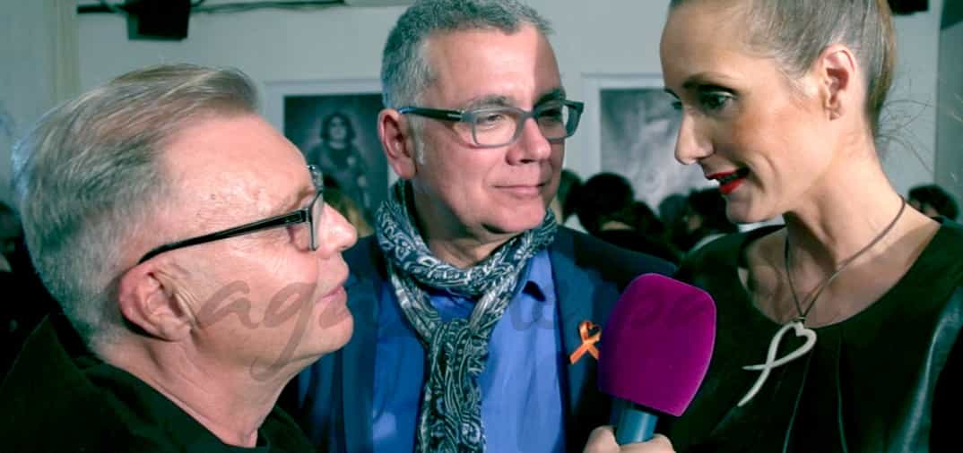 Fran Larrañaga: el arte se convierte en moda en De Prestado