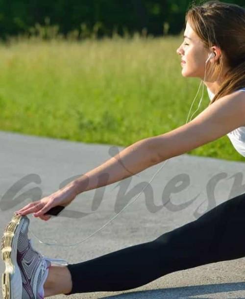 La influencia del deporte en el envejecimiento de la piel