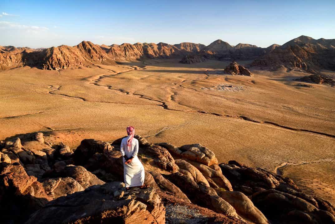desierto-de-Wadi-Rum