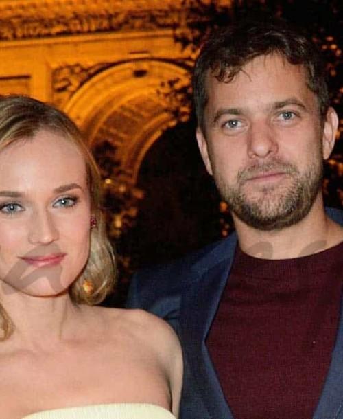 Diane Kruger y Joshua Jackson dan por finalizados 10 años de relación