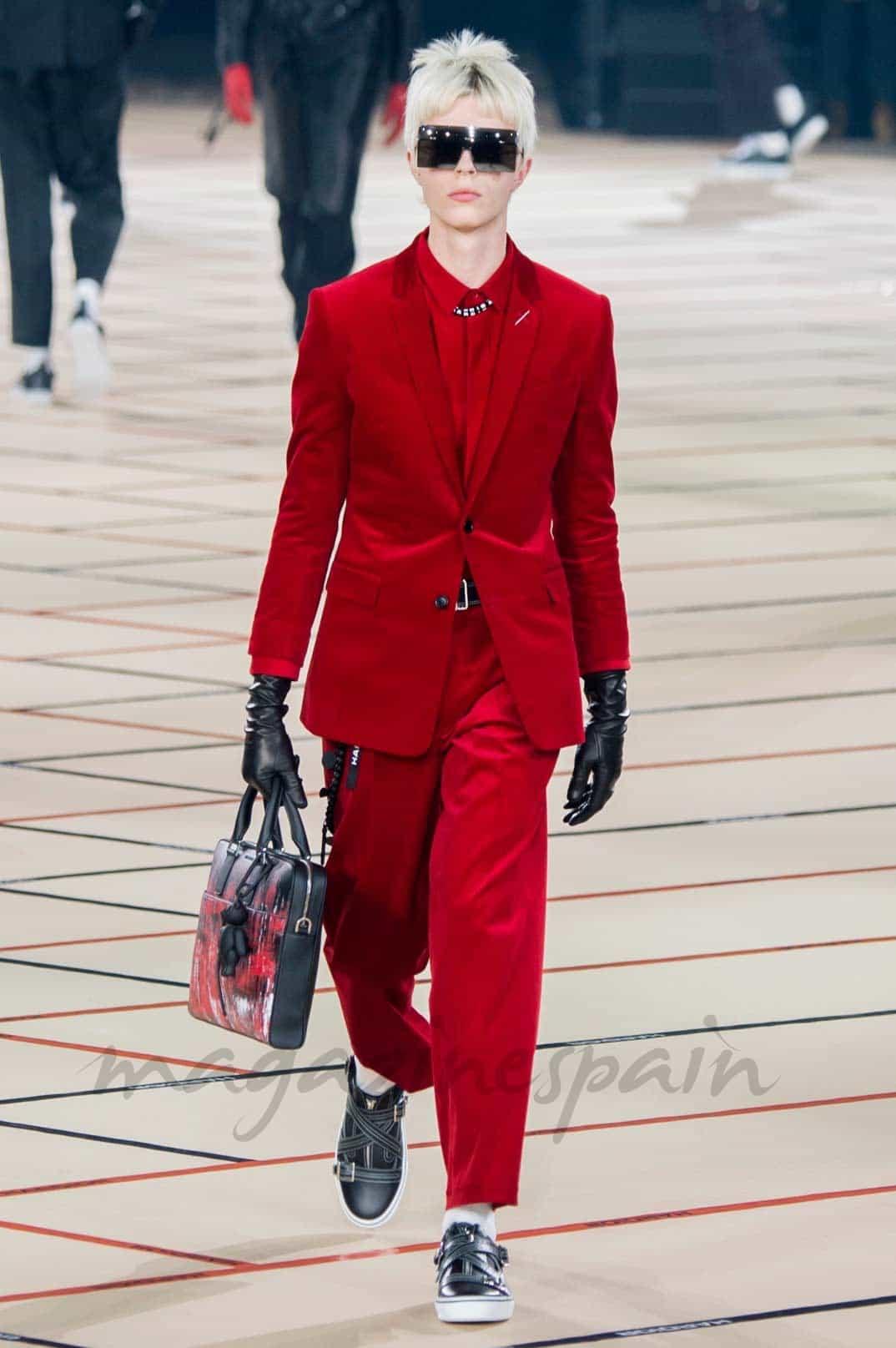 dior paris fashion week men otoño invierno 2017 2018