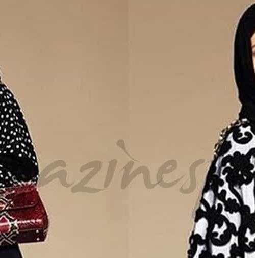 Dolce & Gabbana, moda para la mujer musulmana
