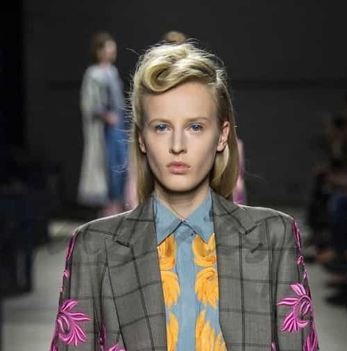 París Fashion Week 2015: Dries Van Noten