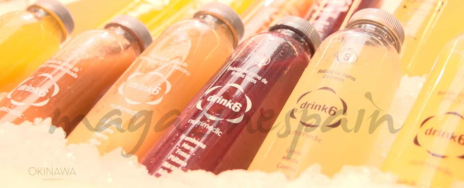 Después del verano… Fran Larrañaga nos pone a punto con drink6