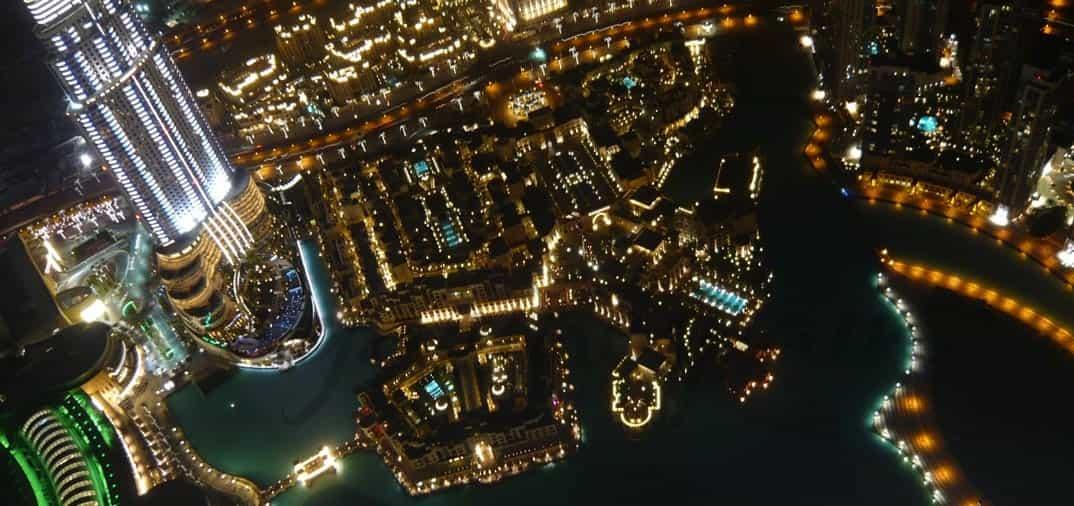 Dubai, un destino de lujo en medio del desierto: 2ª Parte