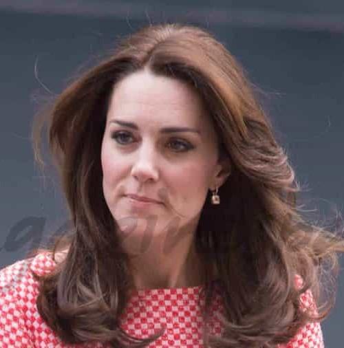 Los Duques de Cambridge, comprometidos con los jóvenes