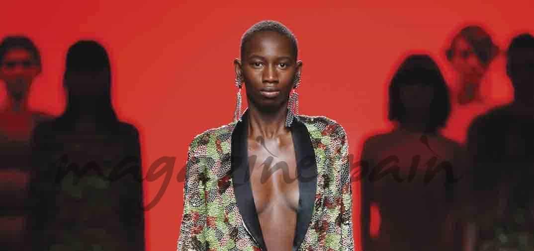 Mercedes-Benz Fashion Week Madrid  2015: DUYOS