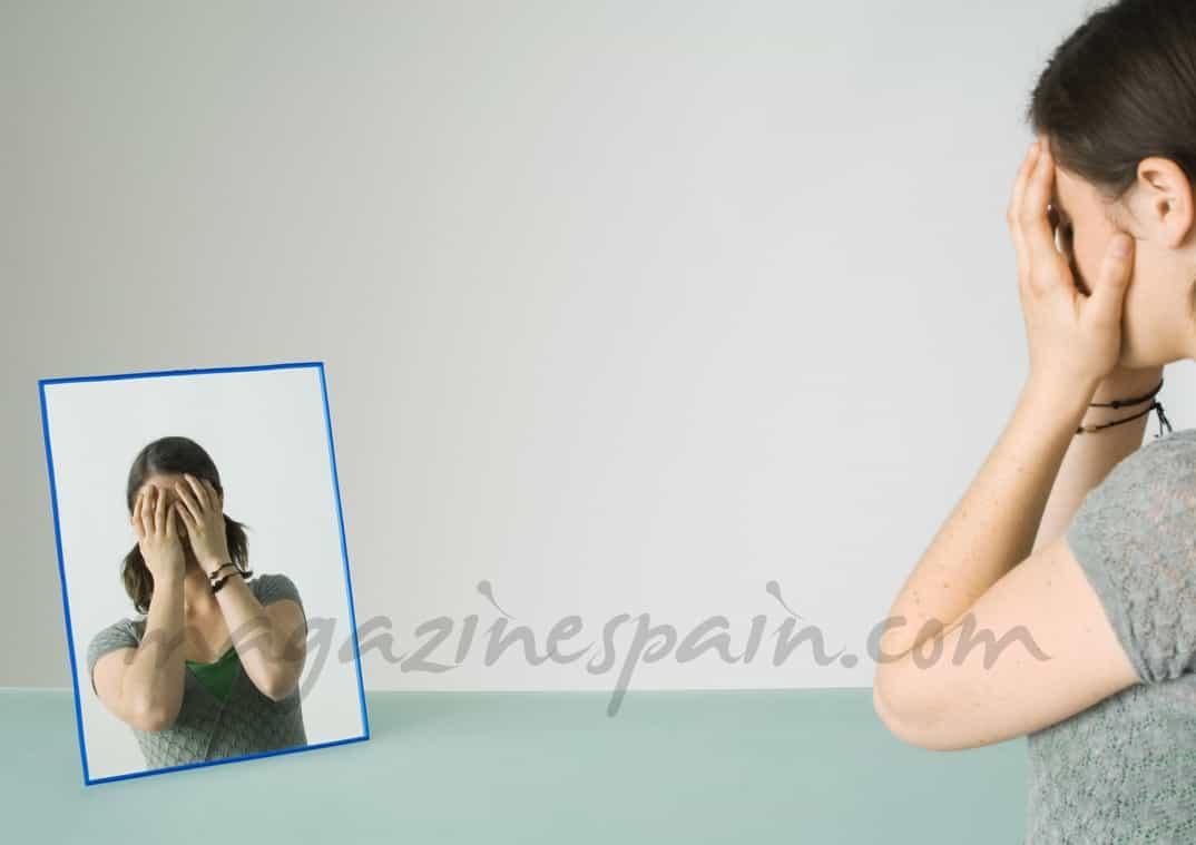 El efecto espejo - Pintaunas efecto espejo ...