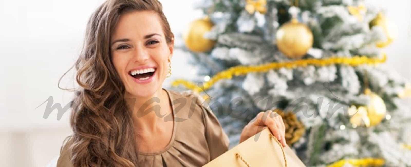 Los efectos de los excesos navideños en la piel