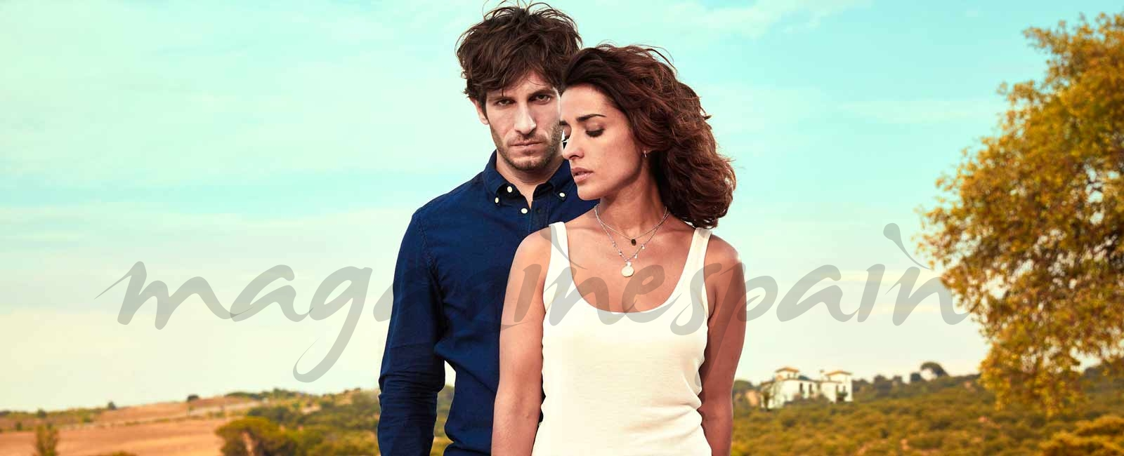 «El accidente», la nueva serie de Telecinco, protagonizada por Inma Cuesta y Quim Gutiérrez