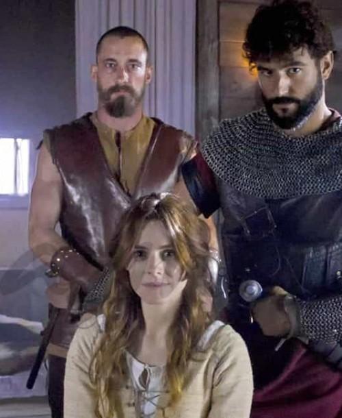 """""""El final del camino"""", la nueva serie histórica de TVE, se estrena esta noche"""