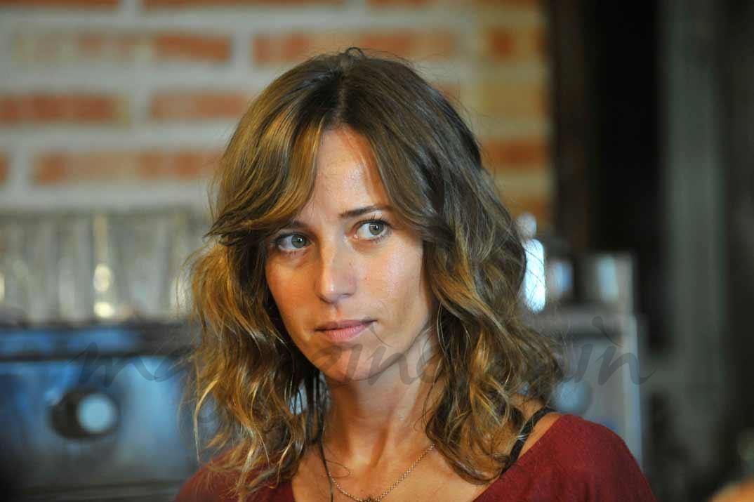 Marta Etura - El incidente - © Atresmedia