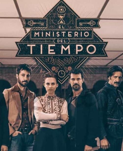 """""""El Ministerio del Tiempo"""", renueva su tercera temporada"""