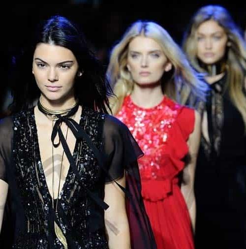 París Fashion Week 2015: Elie Saab
