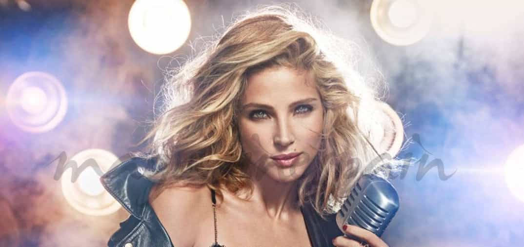 Elsa Pataky cantante para «Women's Secret»