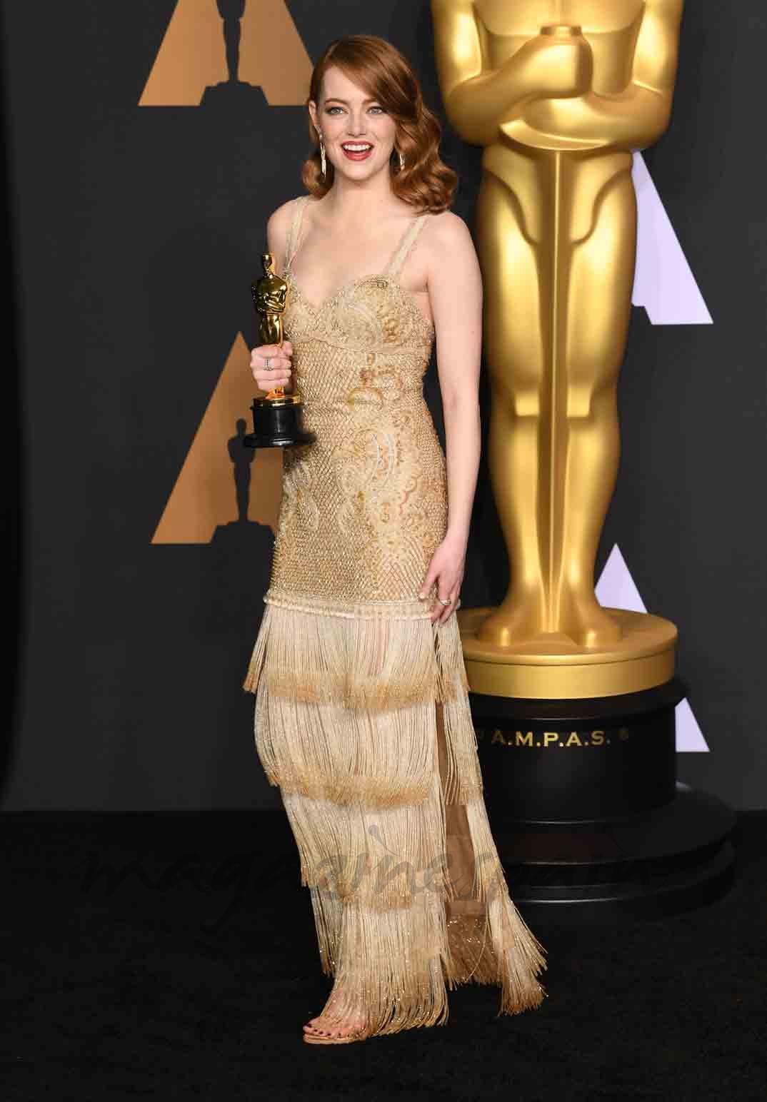 emma stone la actriz mejor pagada de hollywood