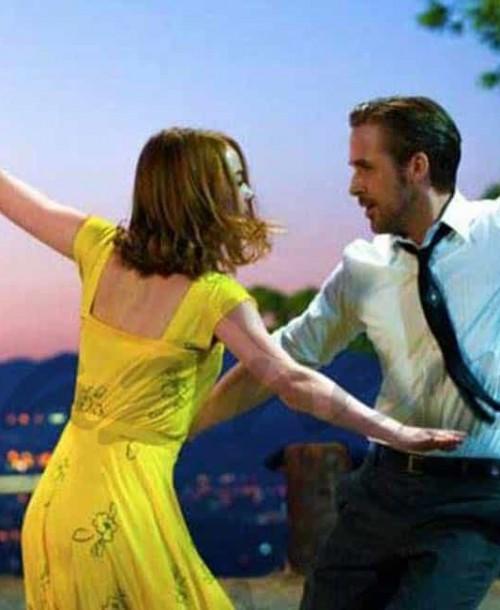 """""""La ciudad de las estrellas-La La Land"""", bate récord de nominaciones a los Óscar"""