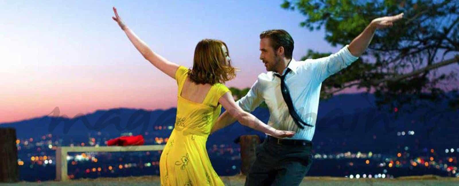 «La ciudad de las estrellas-La La Land», bate récord de nominaciones a los Óscar