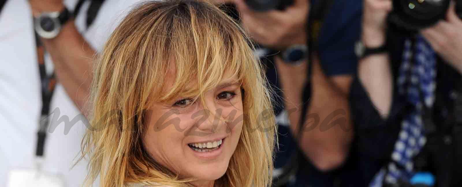 Emma Suárez, la única actriz española que compite en Cannes