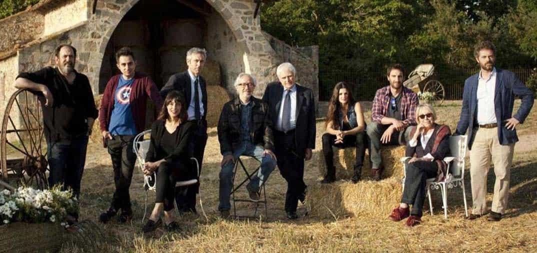 "Último trailer de ""Ocho apellidos catalanes"""